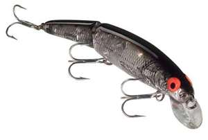 best bass lures jointed crankbait