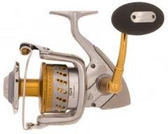 spinning reel bass fishing reels