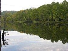 broken bow lake in Oklahoma bass fishing