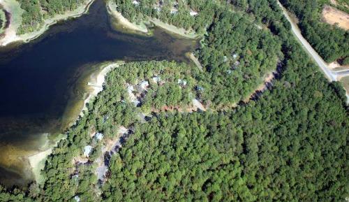 Louisiana South Toledo Bend State Park